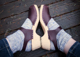 Port Gamble Socks Pattern: Fairlight Fibers - Fairlight Fibers