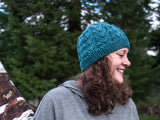 Skagit Valley Pocket Beanie Pattern: Fairlight Fibers - Fairlight Fibers