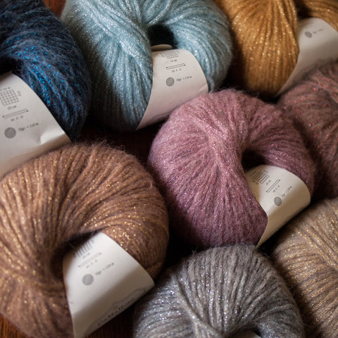 CaMaRose Stjernestov - Fairlight Fibers
