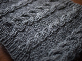 Twisted River Cowl Pattern: Fairlight Fibers - Fairlight Fibers