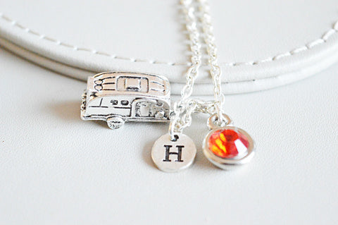 Caravan Necklace - YouLoveYouShop