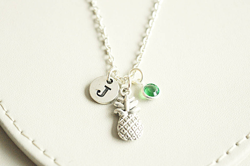 Pineapple Necklace - YouLoveYouShop