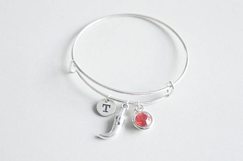 Chili Pepper Bracelet - YouLoveYouShop