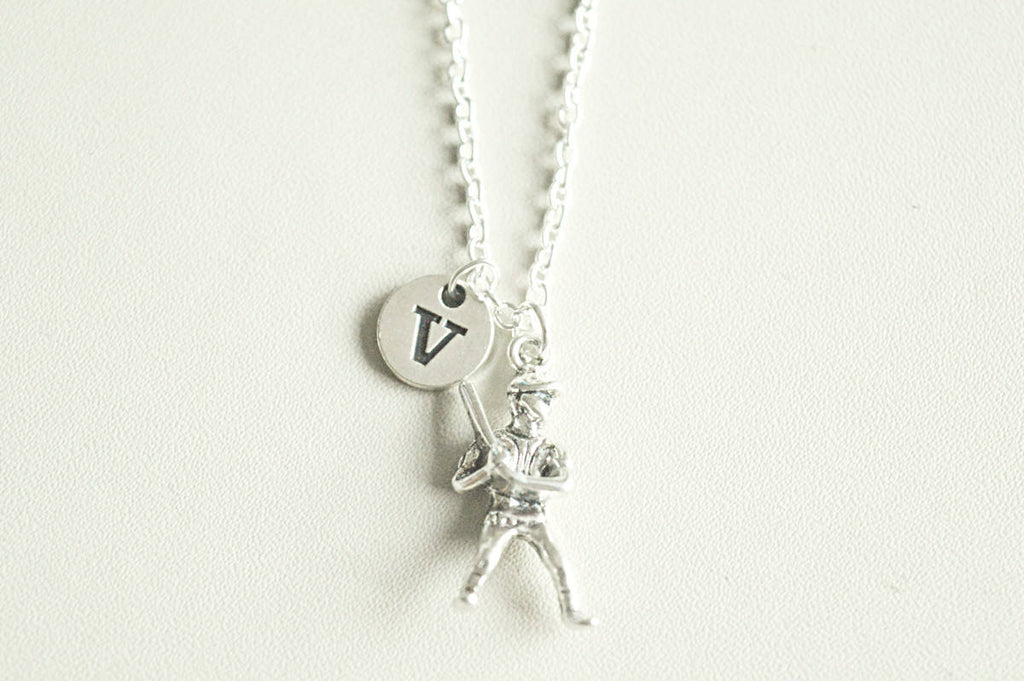 Baseball Necklace - YouLoveYouShop