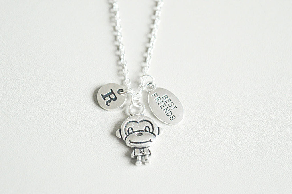 Necklace for Friend - YouLoveYouShop