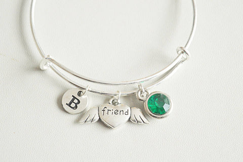 Friend Bangle - YouLoveYouShop