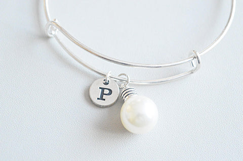 Light Bulb Bracelet - YouLoveYouShop