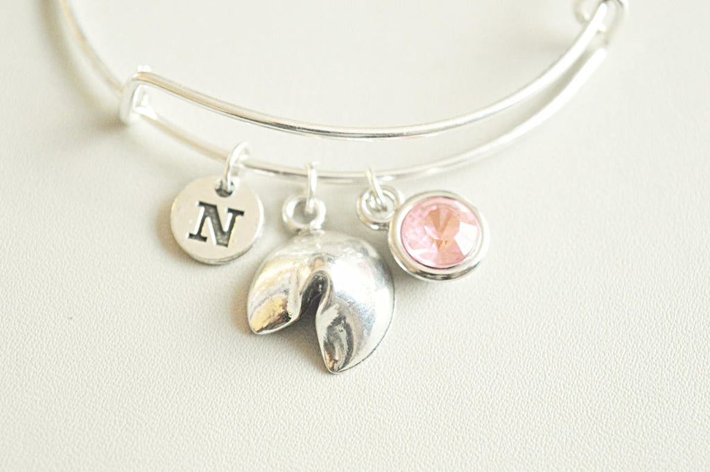 Fortune Cookie Bracelet - YouLoveYouShop