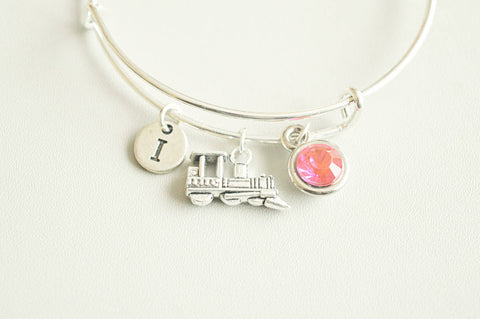 Train Bracelet - YouLoveYouShop