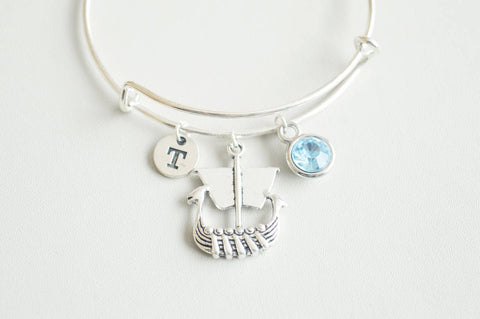 Viking Bracelet - YouLoveYouShop