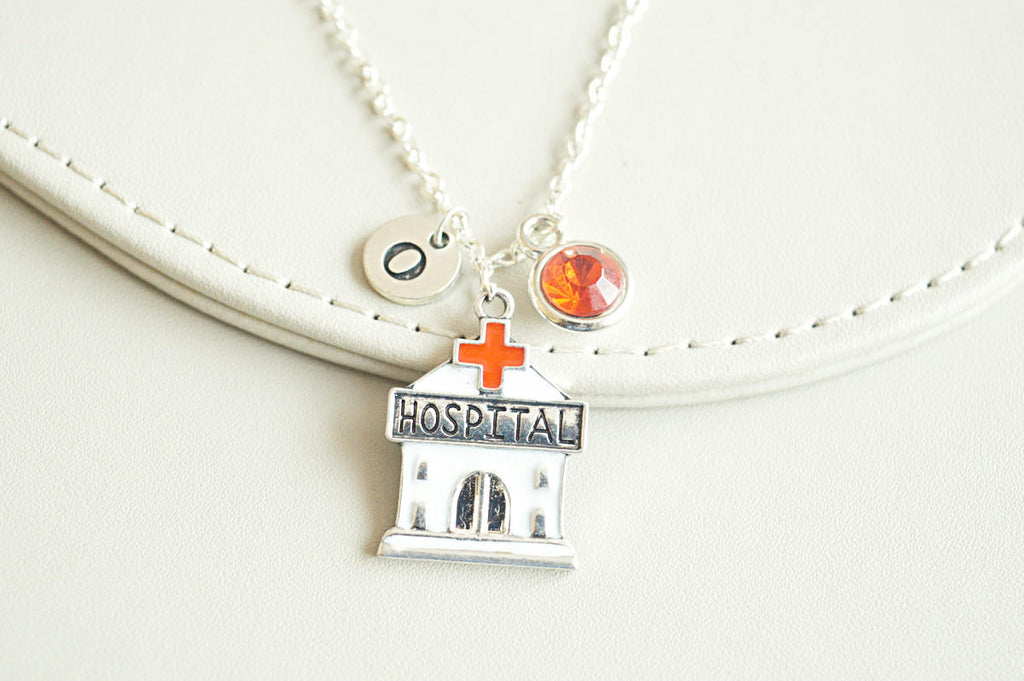 Necklace for Doctor - YouLoveYouShop