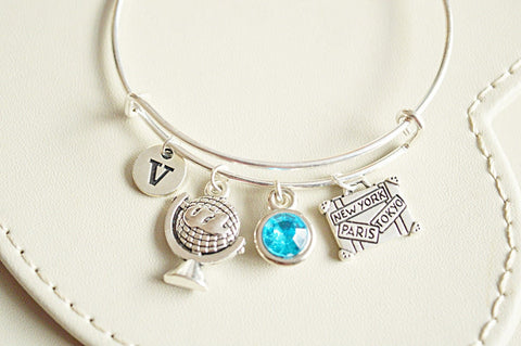 Traveler Bracelet - YouLoveYouShop
