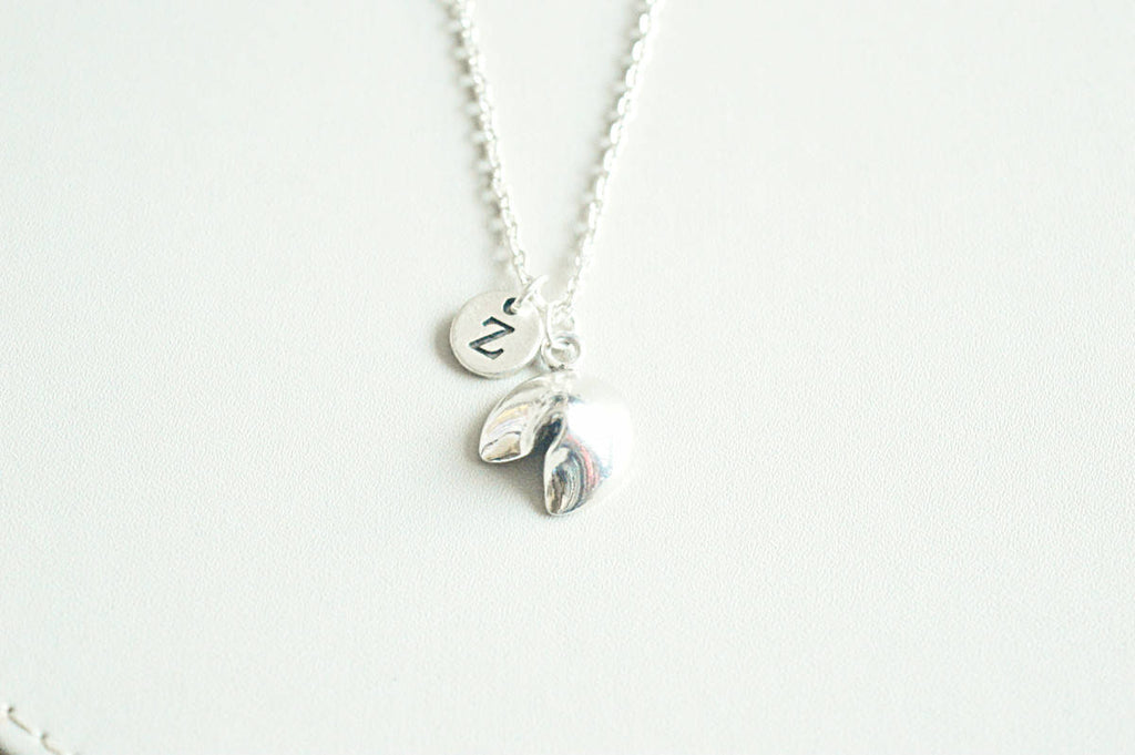 Fortune Cookie Necklace - YouLoveYouShop