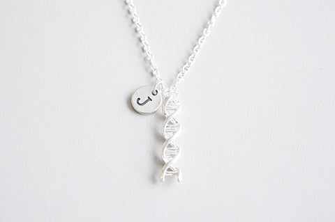 DNA Necklace - YouLoveYouShop