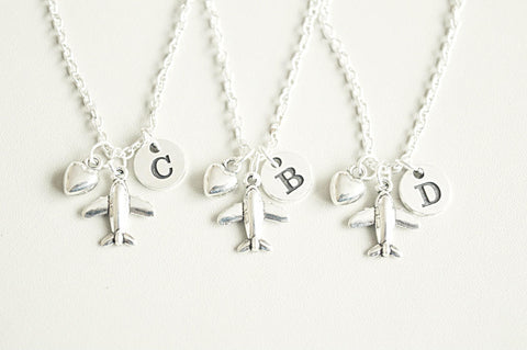 BFF Charm Necklace Sets - YouLoveYouShop
