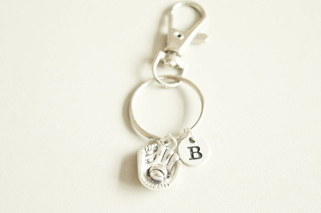 Baseball Keyring - YouLoveYouShop