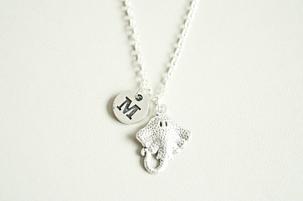 Sting Ray Necklace - YouLoveYouShop