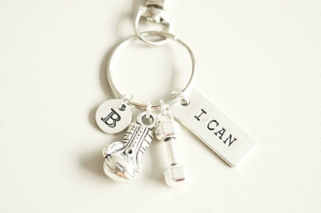 Fitness Keychain - YouLoveYouShop