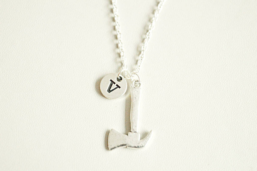 Hammer Necklace - YouLoveYouShop