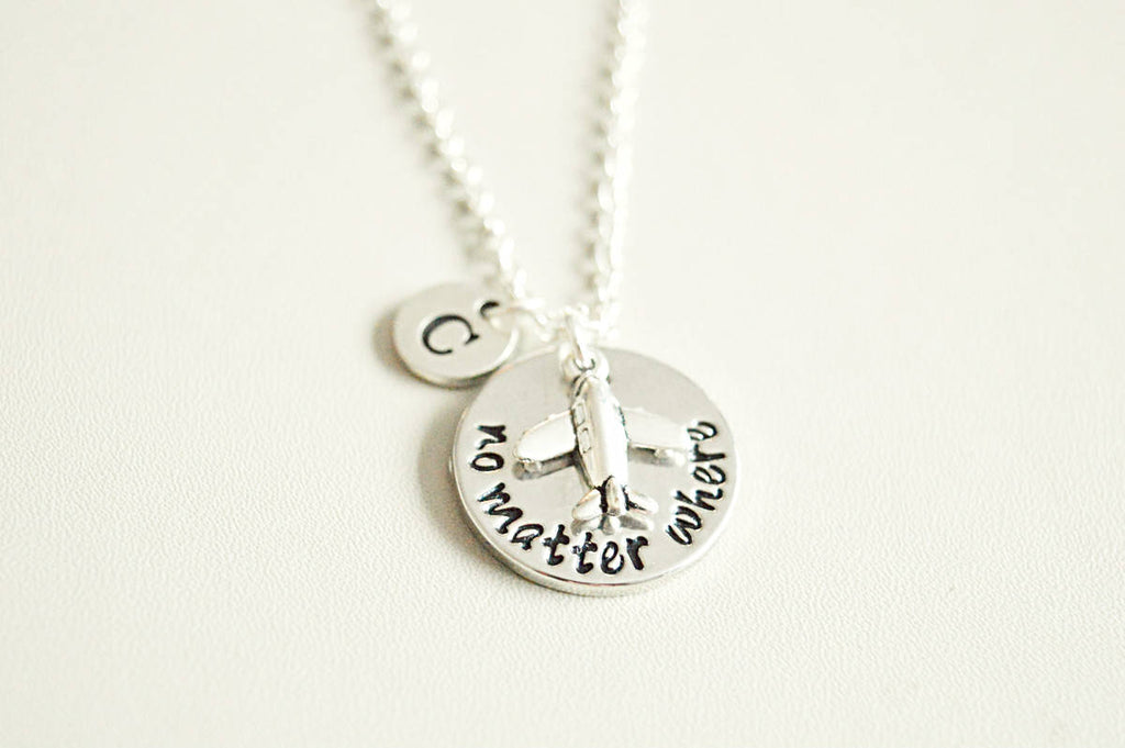 Long Distance Friendship Necklace - YouLoveYouShop