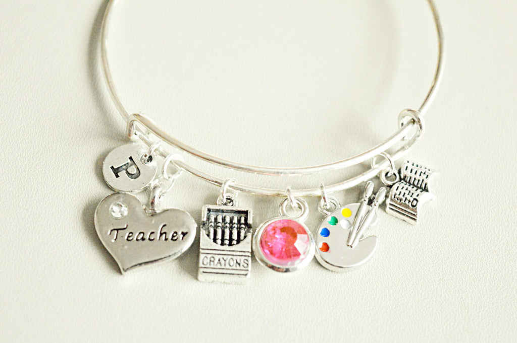 Teacher Appreciation Gift - YouLoveYouShop