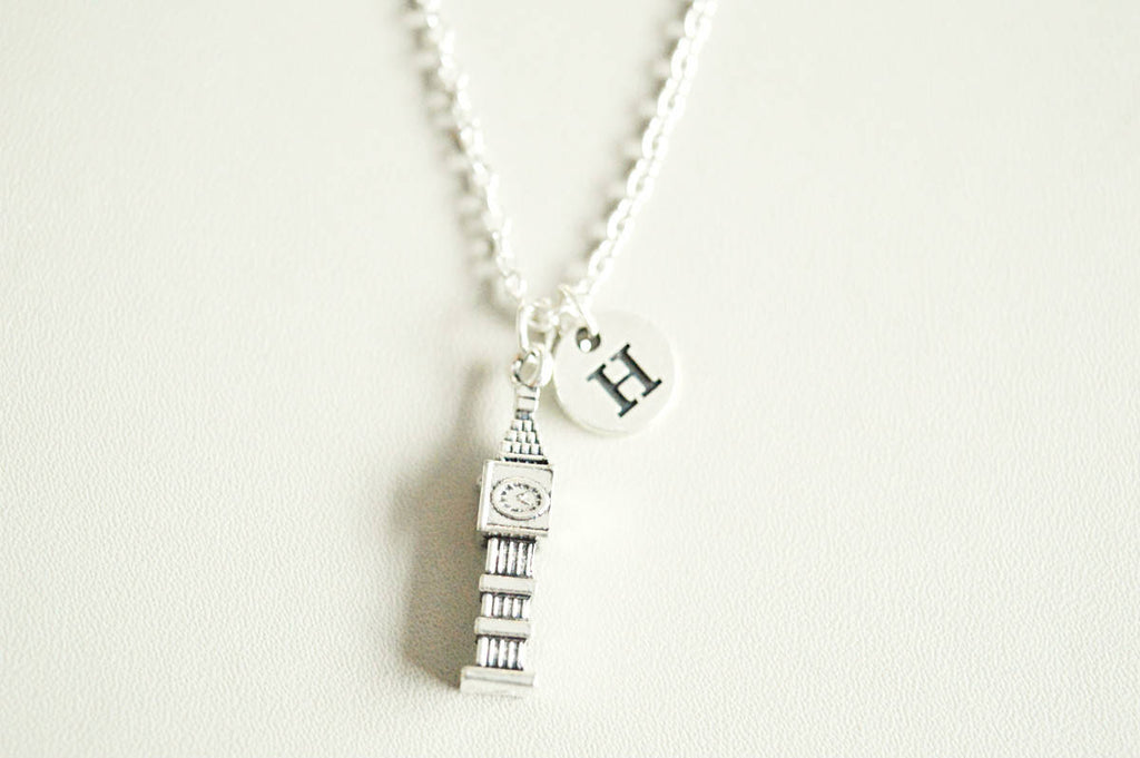 Big Ben Necklace - YouLoveYouShop