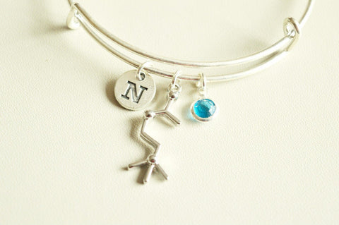 Acetylcholine jewelry