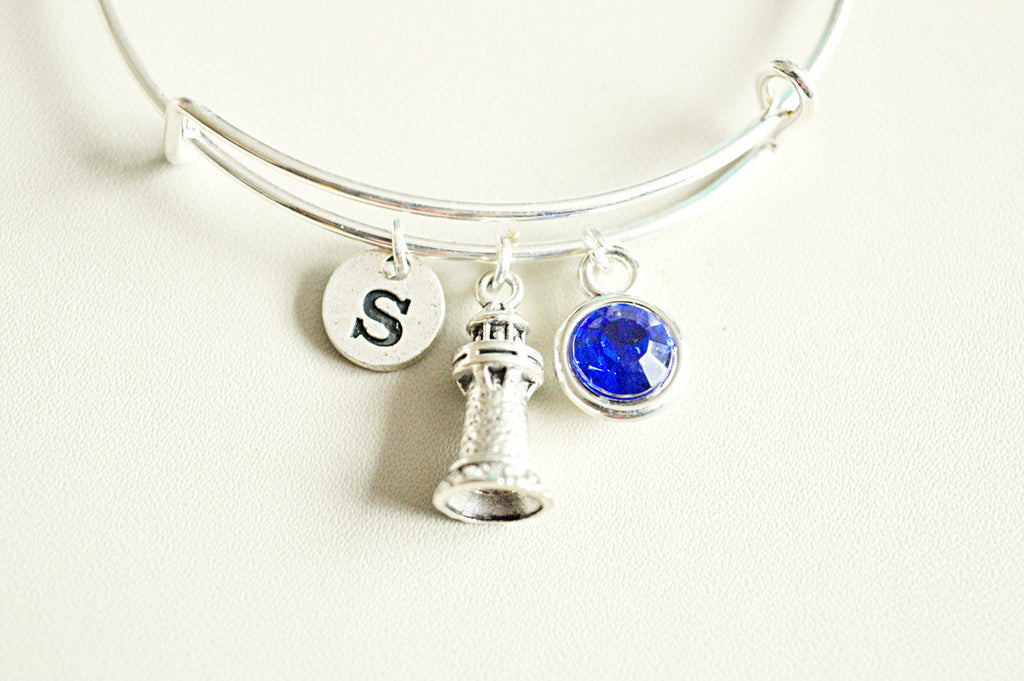 Lighthouse Bracelet - YouLoveYouShop