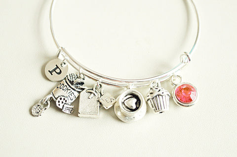 Tea Bracelet - YouLoveYouShop