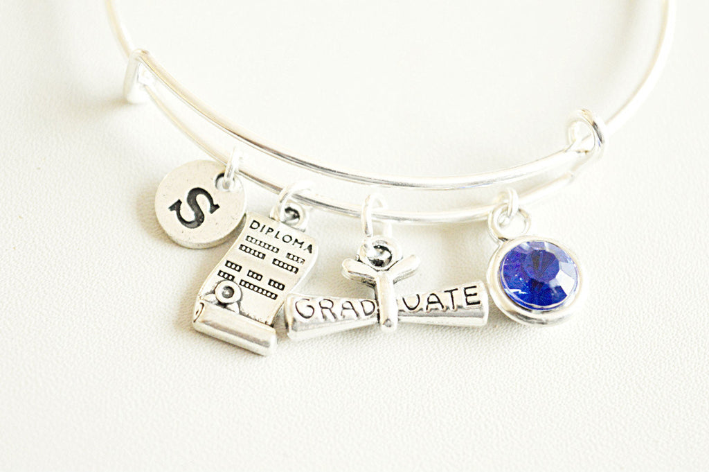 Graduation Bracelet - YouLoveYouShop