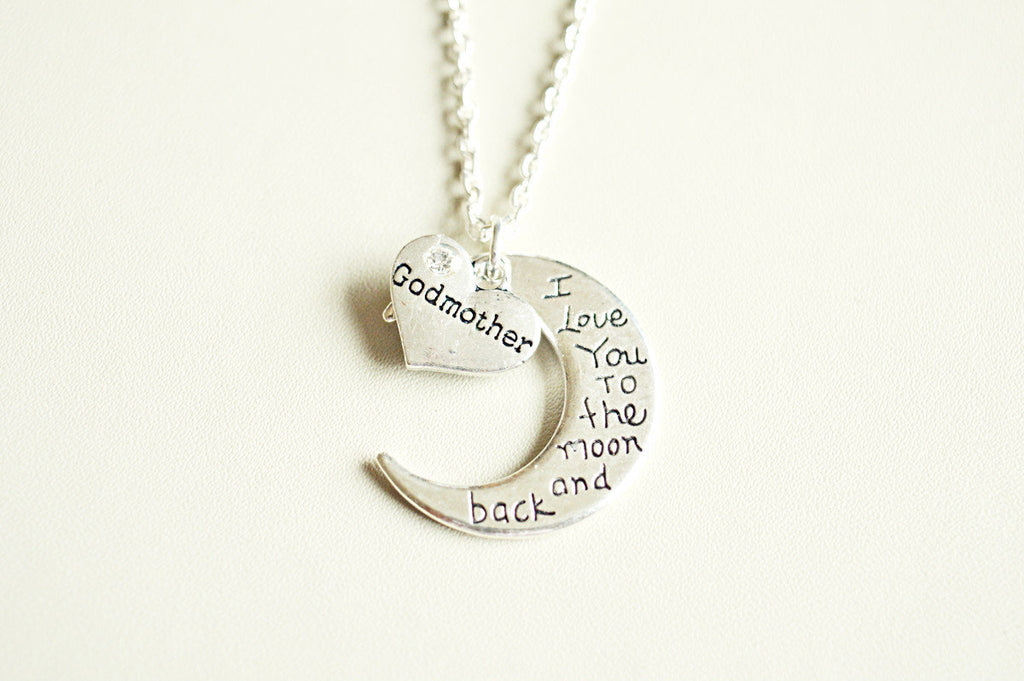 Godmother Gift - YouLoveYouShop