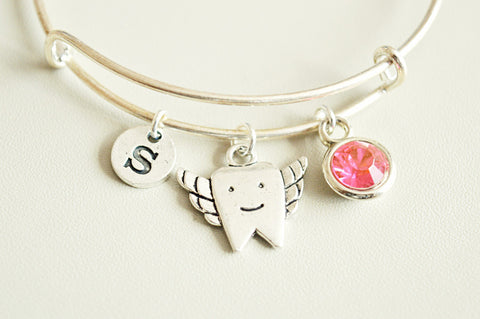 Tooth Bracelet - YouLoveYouShop