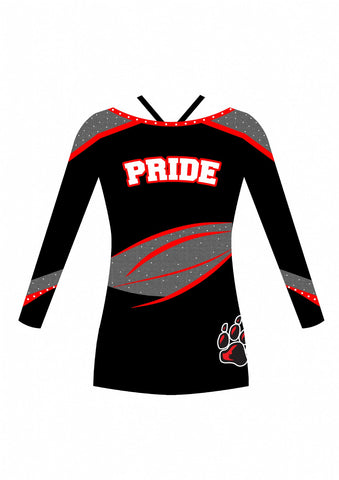 Pride 1-4 Girls Uniform 2018