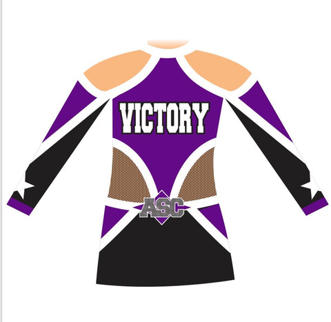 Victory Girls Uniform 2018/2019