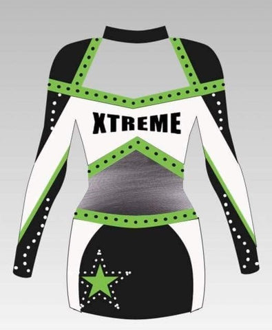 Xtreme Girls Uniform 2018/2019