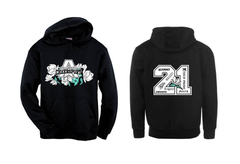 All Gym Hoodie - Winter Gear - 2021