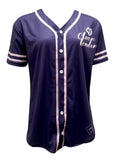 Cheerleader Baseball Shirt 20
