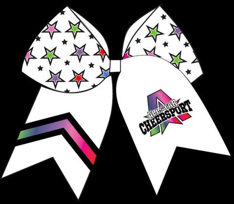 CheerSport Bow 2019