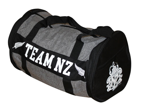 Team NZ Duffel Bag