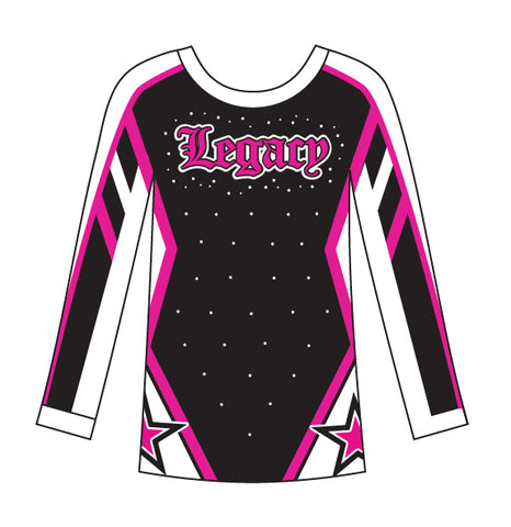 Legacy Cheersport Uniform 2019
