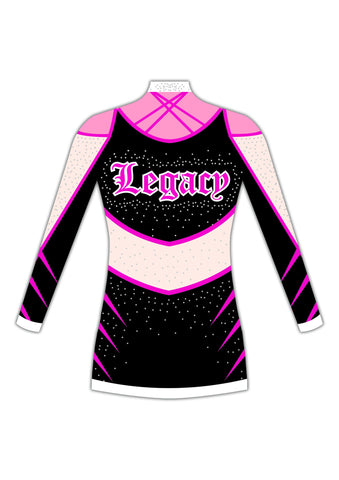 Legacy Senior Elite Uniform 2018/2019