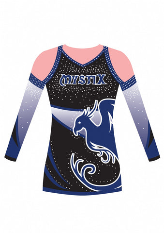Mystix Elite Uniform (2017-2020)
