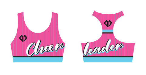 Nationals 2020 - Cheerleader Crops