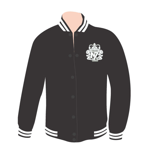 Team NZ Jacket