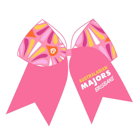 Competition Bow - Aust. Majors