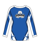Fame Cheersport Uniform 2019