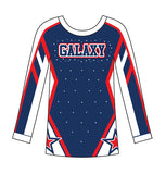Galaxy Cheersport Uniform 2019
