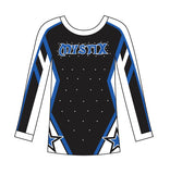 Mystix Cheersport Uniform 2019