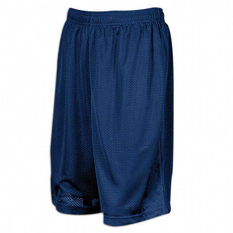Boys Navy Shorts