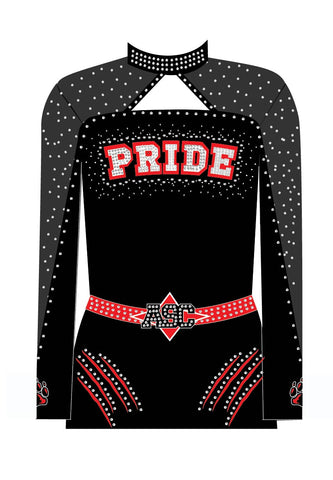 Pride Competition Uniform (2019 - 2021)
